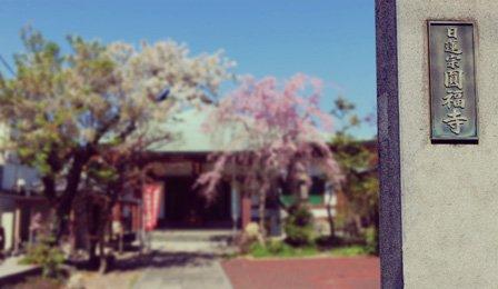 Enpuku-ji Temple