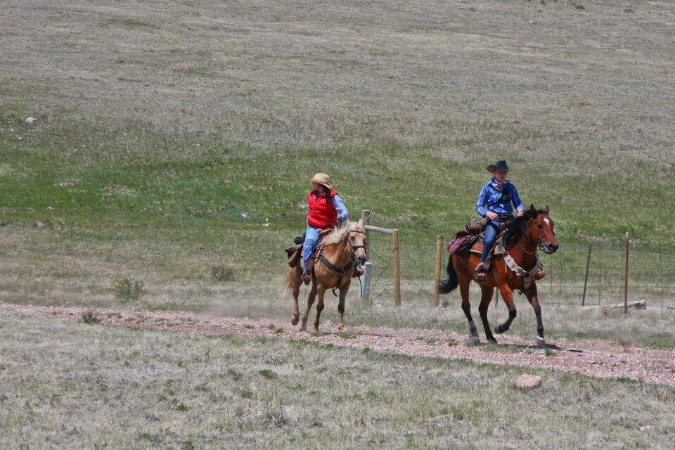 Cherokee Park Ranch