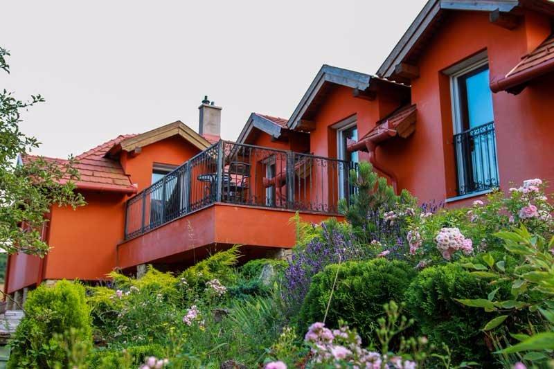 Harmonia Wellness Villa Szilvasvarad