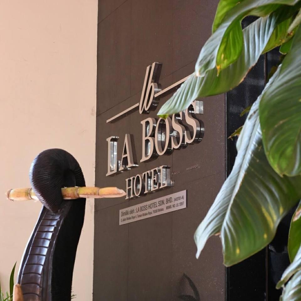 La Boss Hotel, Melaka