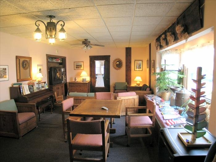 Bright Morning Inn