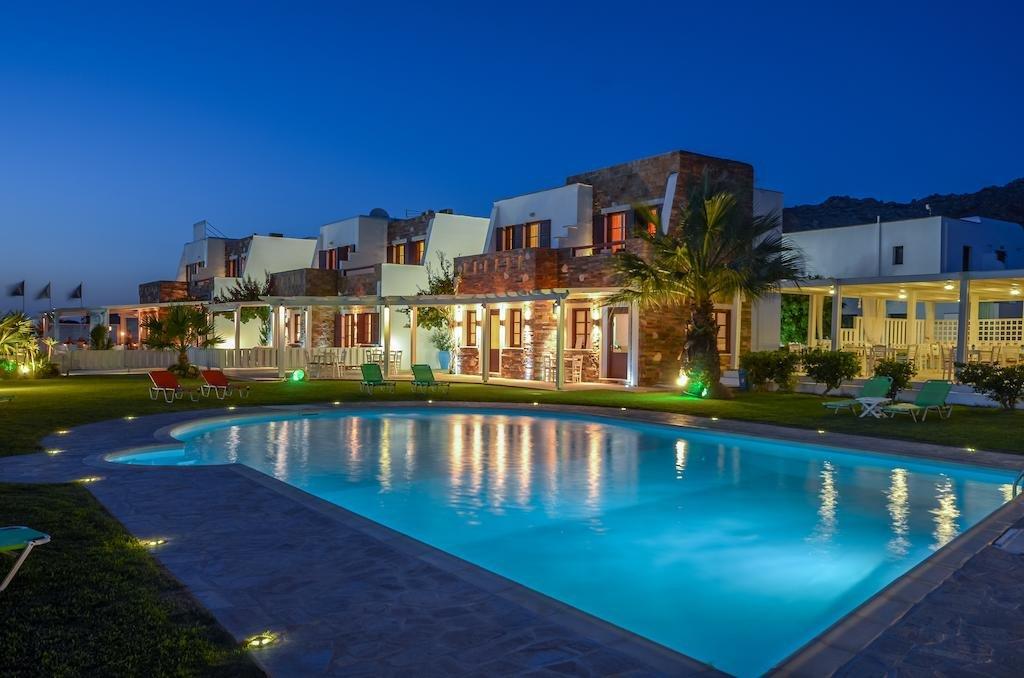 Ξενοδοχείο Orkos Beach