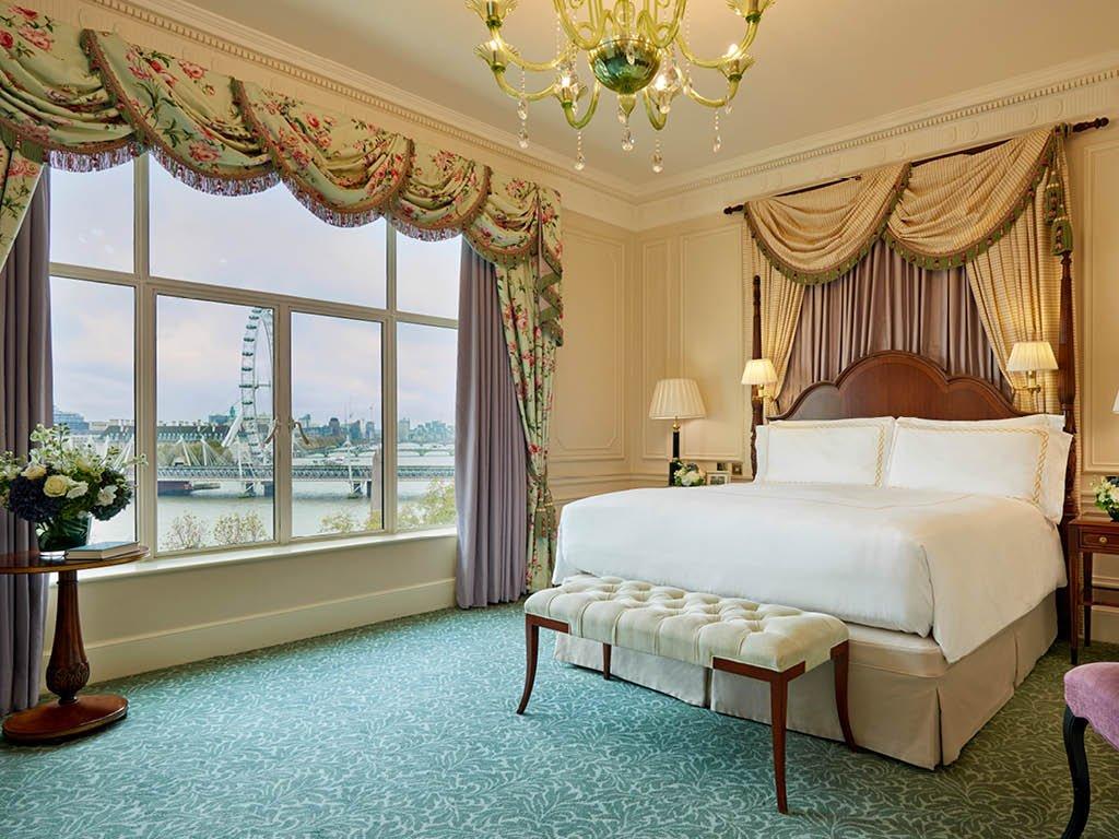 ザ サボイ フェアモント ホテル