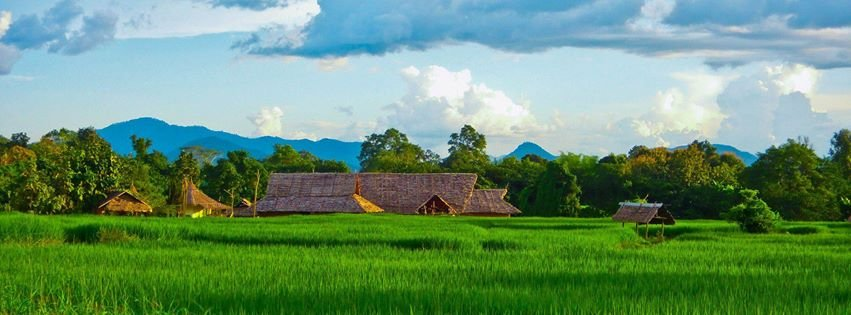 Spicypai Backpackers - Pai