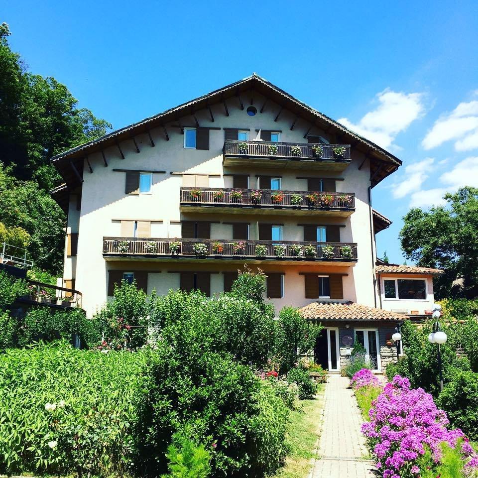 Hotel Parco Erosa