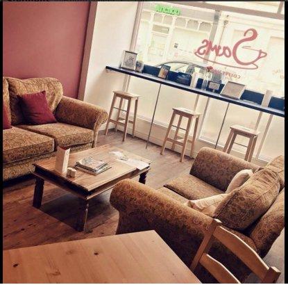 Sam's Coffee House