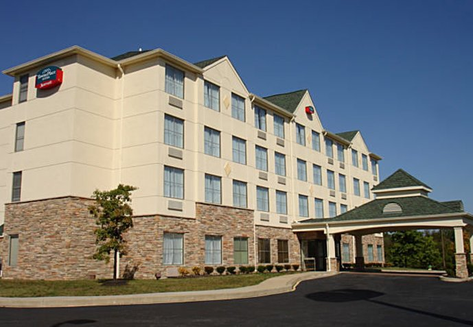 ‪TownePlace Suites Wilmington Newark/Christiana‬