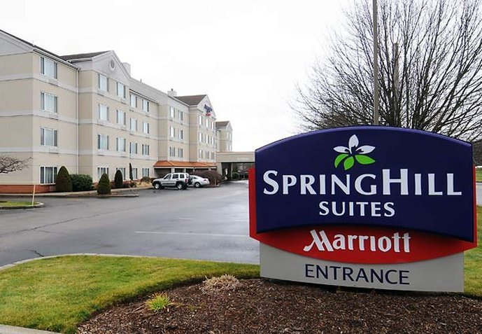 SpringHill Suites Providence West Warwick