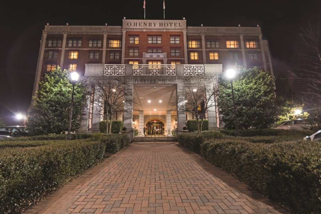 O.Henry Hotel