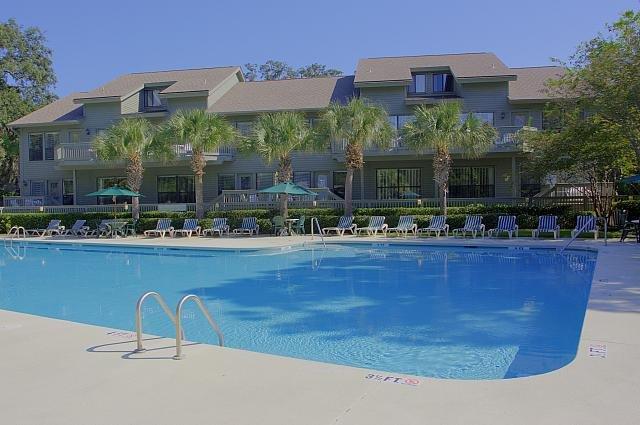 Egret Point by Spinnaker Resorts