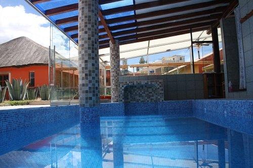 Hosteria & Spa Tradicion Colca