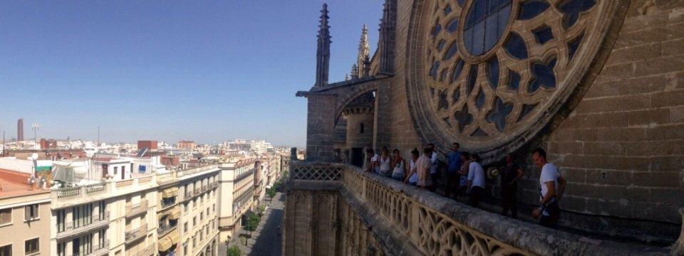 Sevilla con Arte