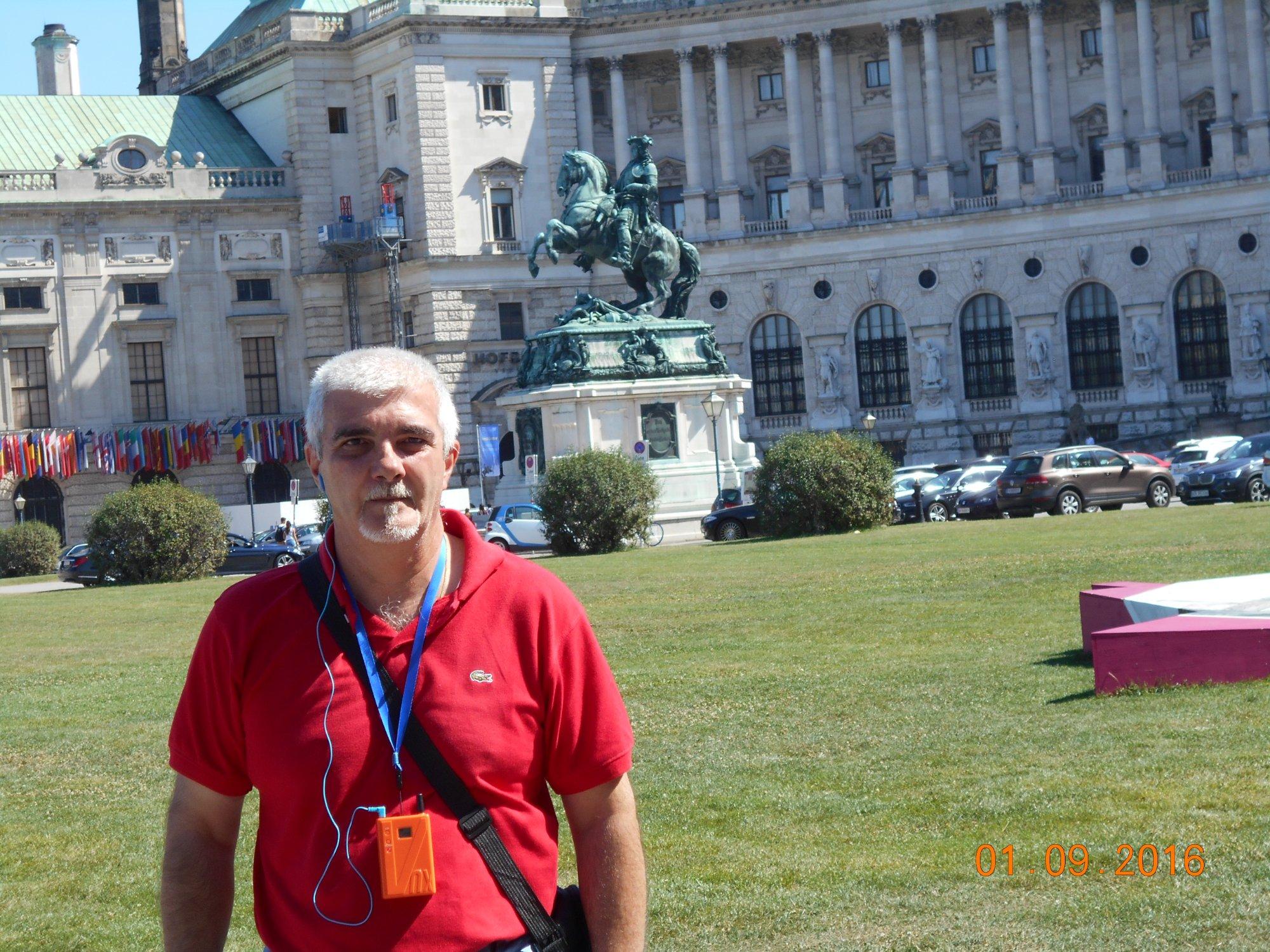 Palacio de Shombrum Viena Austria