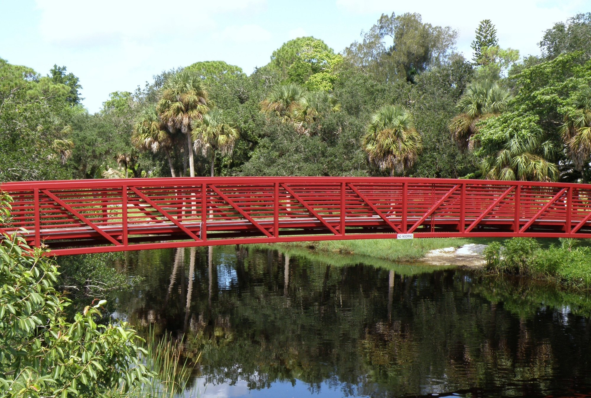 Riverside Park in Bonita Springs, FL
