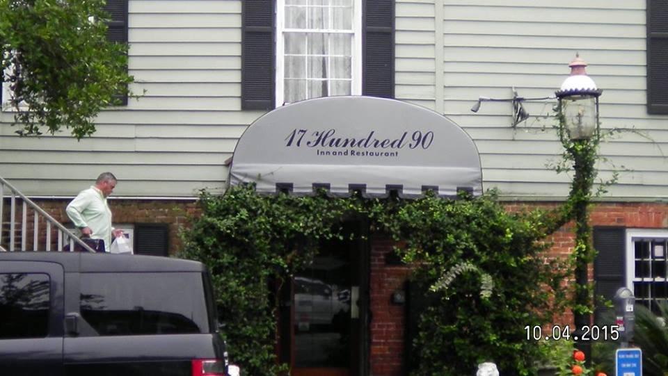 1870 House