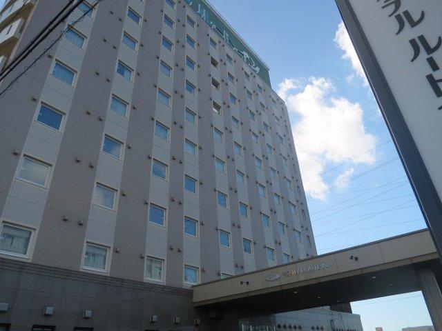 Route Inn 仙台多賀城