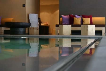 MONTAFON Lodge und Spa Hotel