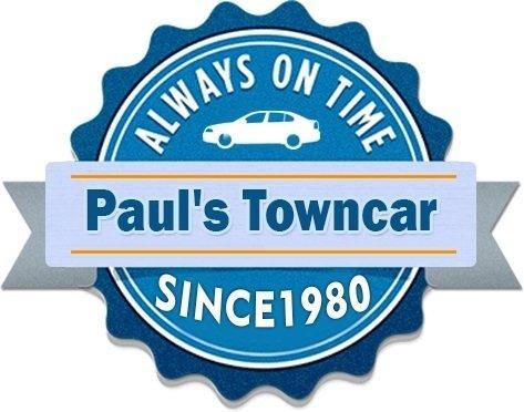 Paul's Towncar Service