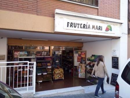 Fruteria Mary
