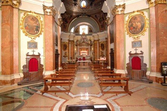 Santuario di San Giuseppe da Leonessa