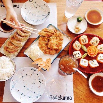 Tadakuma Japanese Restaurant Iligan