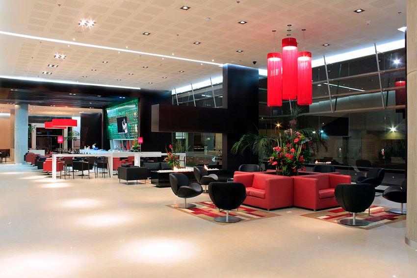 Radisson AR Hotel Bogota Airport