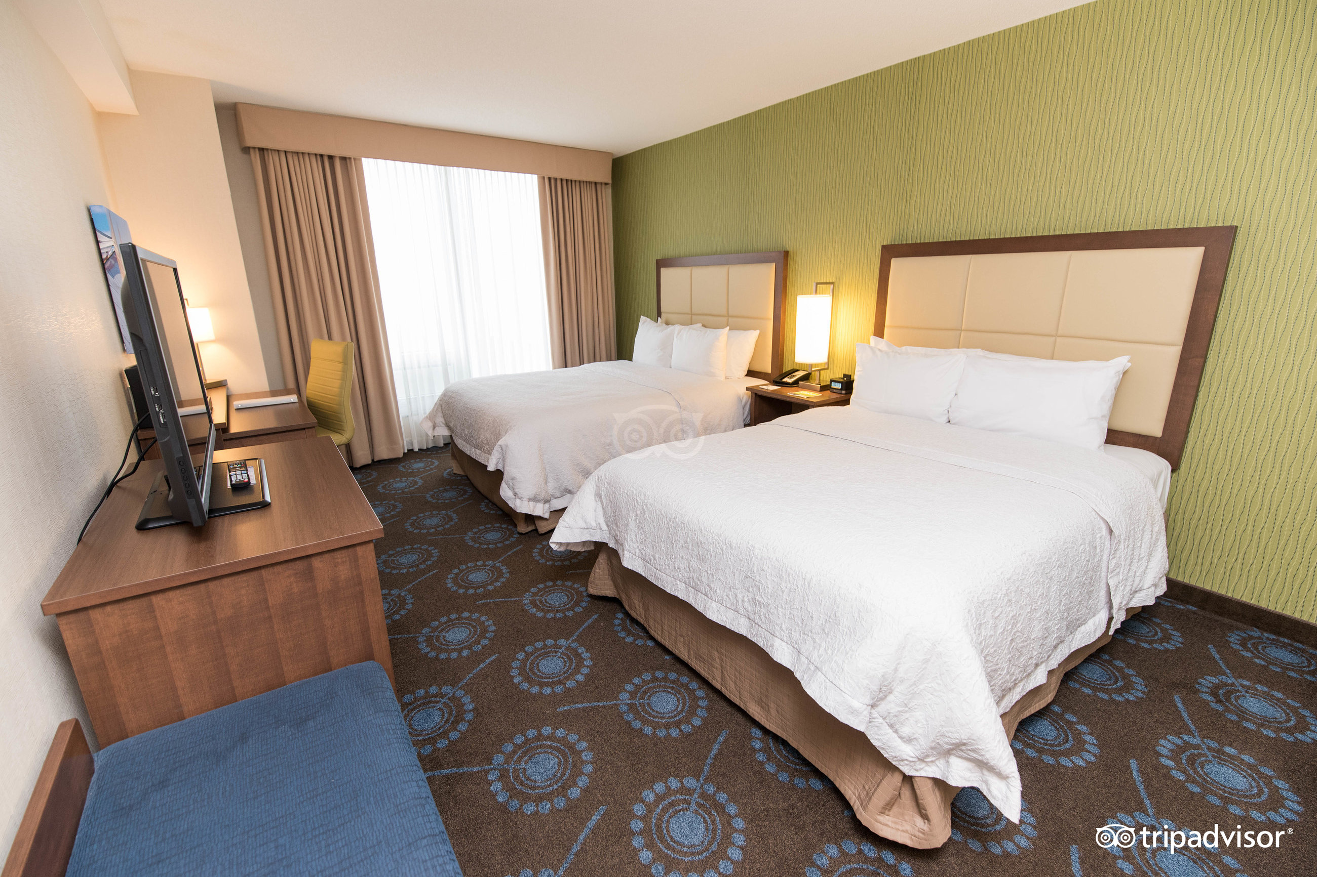 hampton inn by hilton halifax downtown 2018 hotel review ratings