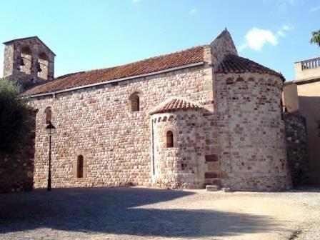 Esglesia de Sant Felix