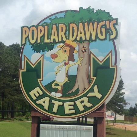 Poplar Dawgs