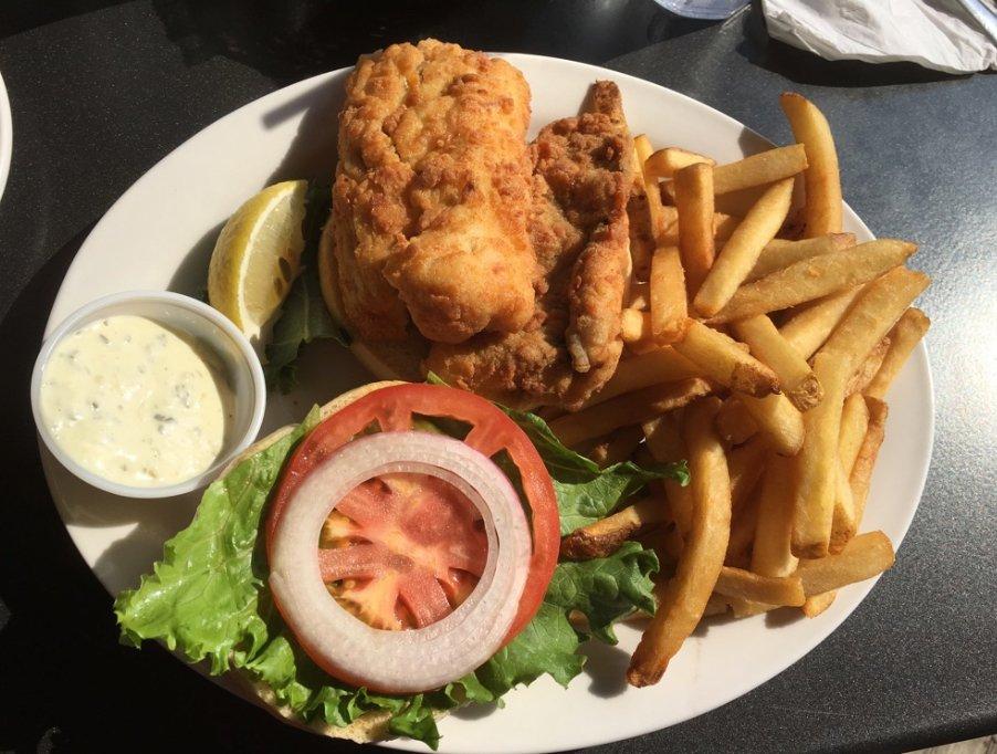 Bubba's Seafood Restaurant & Crabhouse, Virginia Beach ...