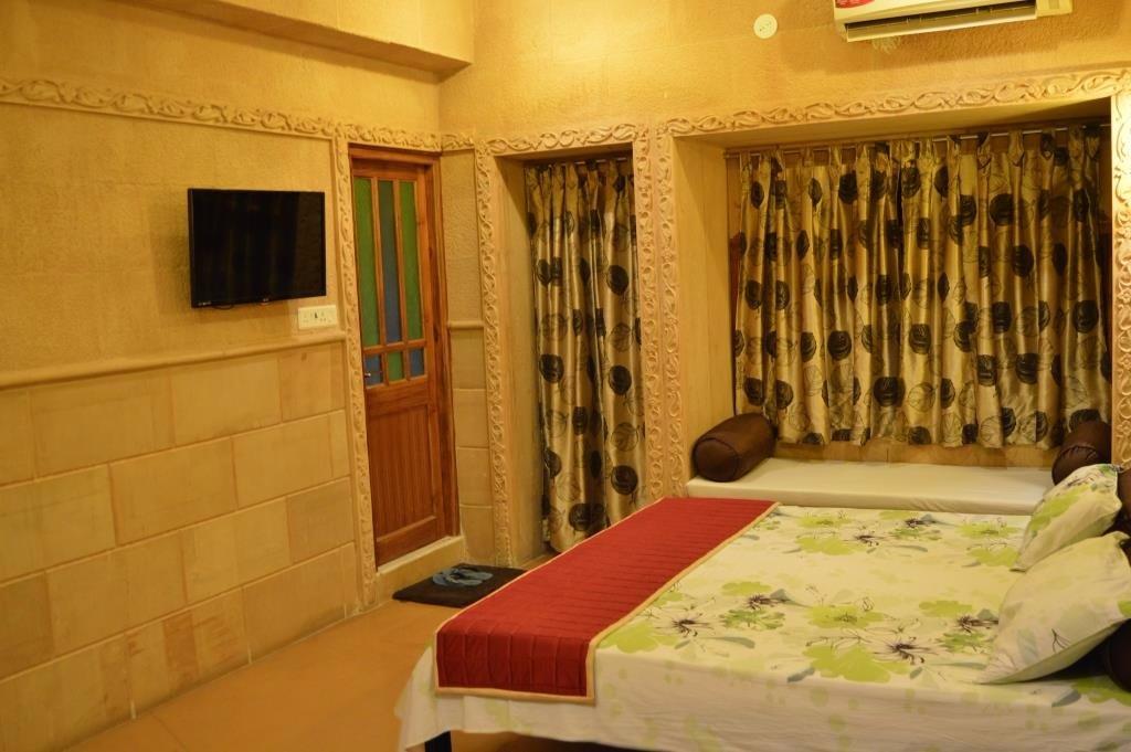 Hotel Jessul Kot
