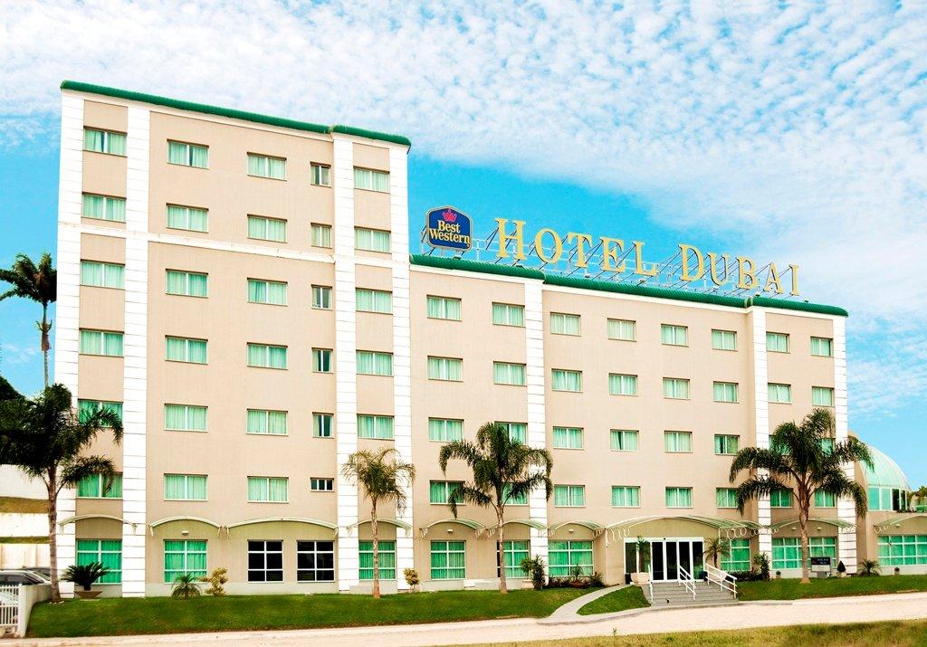 BEST WESTERN Hotel Dubai Macae