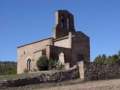 Capella de Santa Maria del Grau