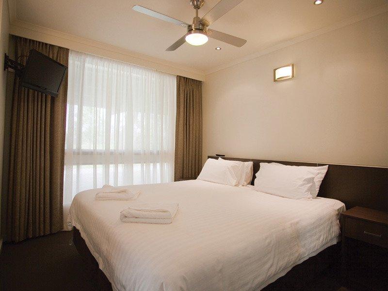 Rich River Golf Club Resort Motel