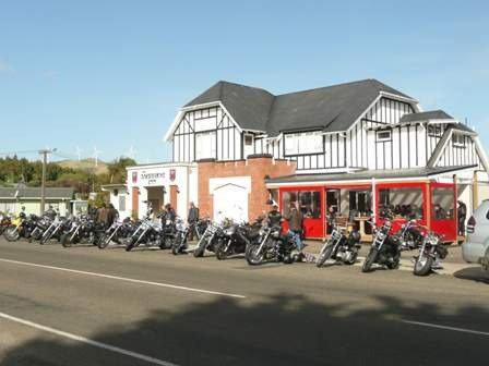 The Ashhurst Inn