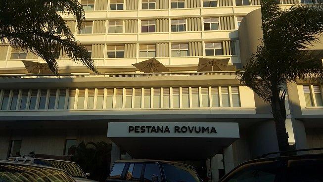 بيستانا روفوما