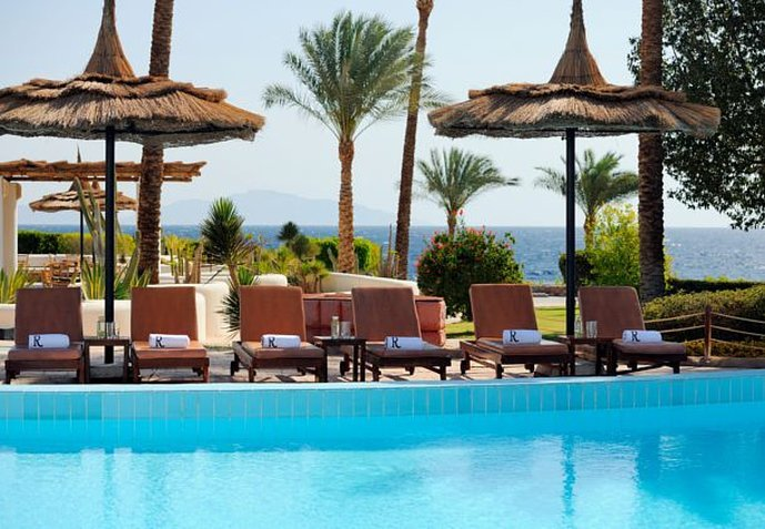 Renaissance Sharm El Sheikh Golden View Beach Resort