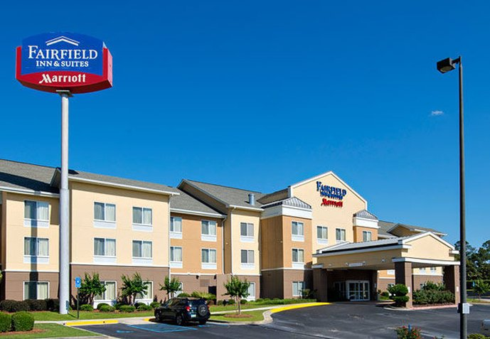 Fairfield Inn & Suites Tifton