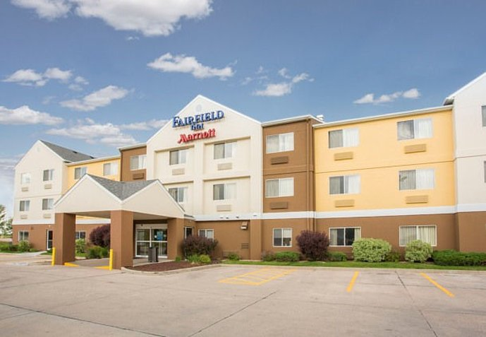 Fairfield Inn & Suites Greeley