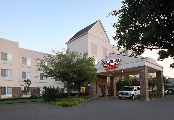 Fairfield Inn & Suites Dallas Las Colinas