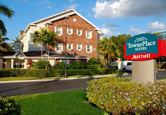 TownePlace Suites Miami Lakes