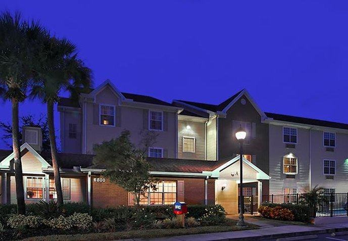 TownePlace Suites Tampa North/I-75 Fletcher