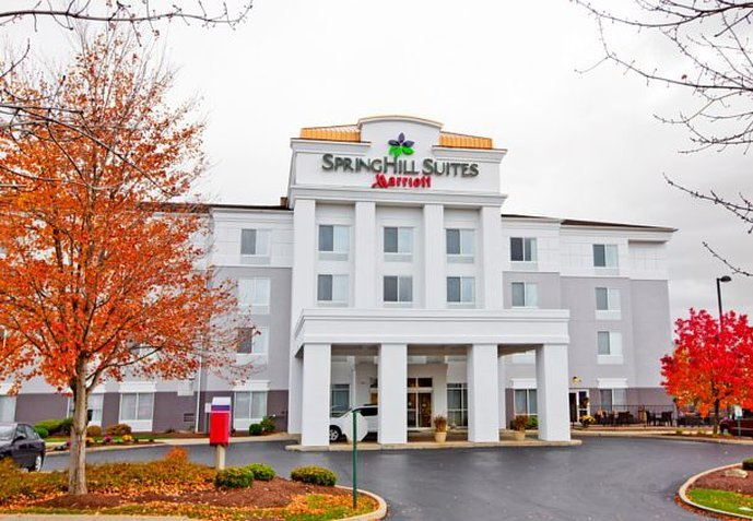 SpringHill Suites Pittsburgh Monroeville