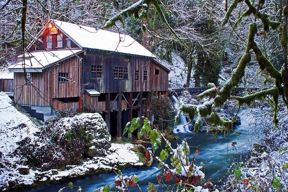 Cedar Creek Grist Mill Woodland Wa Top Tips Before You
