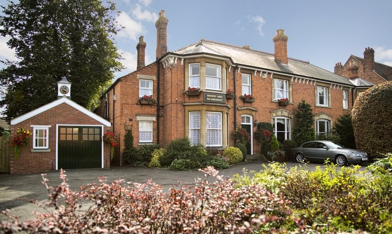 Banbury Cross Bed & Breakfast