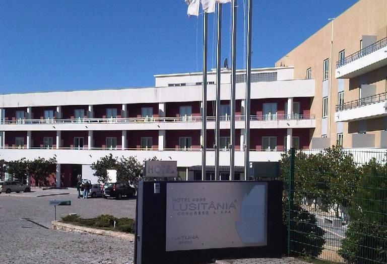 Hotel Lusitania