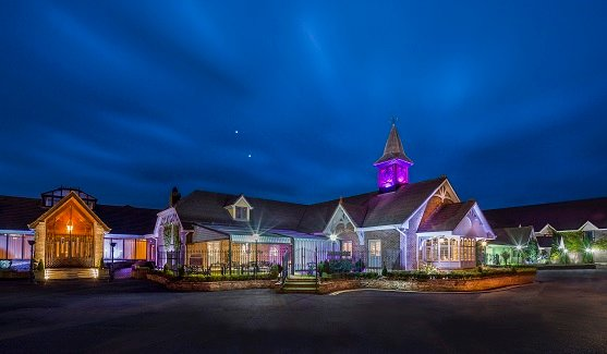 The oakwood hotel updated 2017 reviews price The oakwood