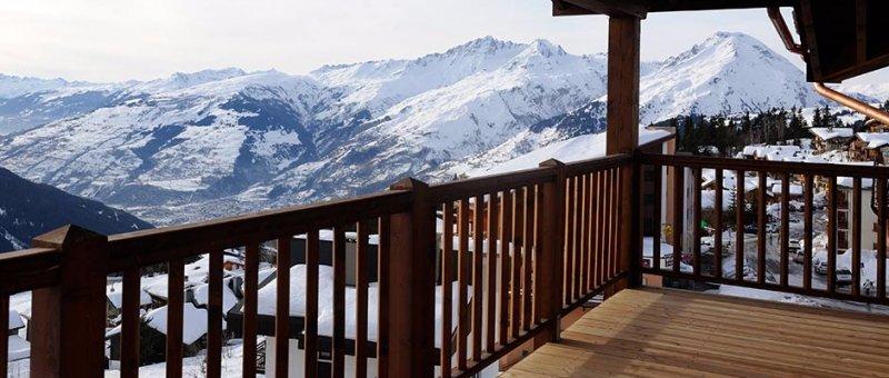 Residence CGH Le Lodge Hemera