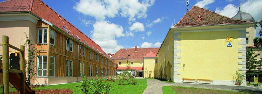 JUFA Hotel Seckau