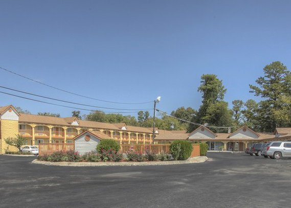 Rodeway Inn Concord